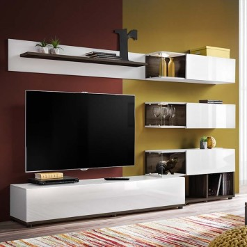 Silk Meuble TV