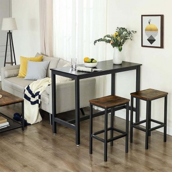 table haute LBT91BK