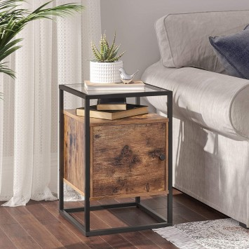 table d'appoint LNT05BX